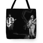 Bto In Spokane In 1976 Tote Bag