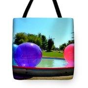 Bubble Ball 1  Tote Bag