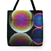 Bubble Spectacular Tote Bag
