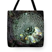 Bubble Trouble Tote Bag