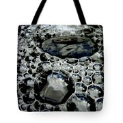 Bubblescape Tote Bag