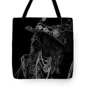 Buccaneer Tote Bag