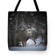 Buck I Tote Bag