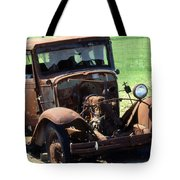 Bucket Of Bolts Tote Bag