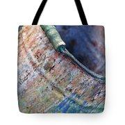 Bucket Of Colors Tote Bag