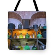 Buckets And Jugs Tote Bag