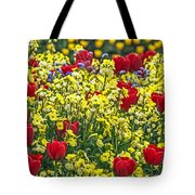 Buckingham Beauty Tote Bag