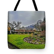 Buckland Garden Tote Bag