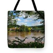 Bucks County Pennsylvania Tote Bag