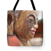 Buddha 13 Tote Bag