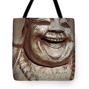Buddha 15 Tote Bag