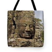 Buddha #2 Tote Bag
