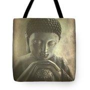 Buddha Tote Bag by Madeleine Forsberg