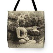 Buddha Sukhothai Thailand 5 Tote Bag