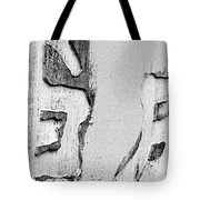 Buddhist Monastery Tote Bag