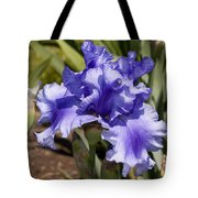 Buds And Bloom Tote Bag