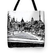 Buenos Aires Argentina  Tote Bag