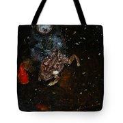 Bufa Toad Tote Bag