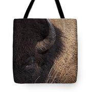 Buffalo   #0921 Tote Bag