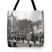 Buffalo Bill Columbian Exposition 1893 Tote Bag