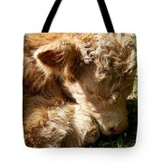 Buffie Tote Bag