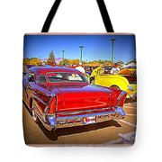 Buick Classic Tote Bag