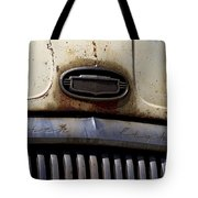 Buick Eight   #3829 Tote Bag