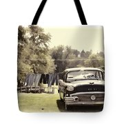 Buick For Sale Two Tote Bag