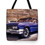 Buick Invicta  Tote Bag