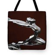 Buick Mascot Tote Bag