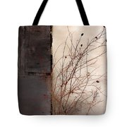 Build The Fall  Tote Bag