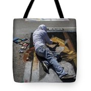 Builder Tote Bag