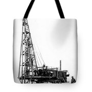 Building A Bridge Tote Bag