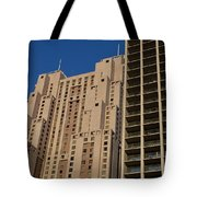 Building Blocks Tote Bag