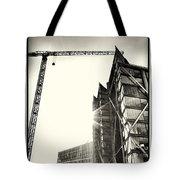 Building London 1 Tote Bag