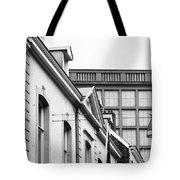 Buildings In Maastricht Tote Bag