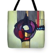 Bulbosity Tote Bag