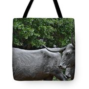 Bull Market Quadriptych 2 Of 4 Tote Bag
