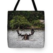 Bull Moose - 3502 Tote Bag