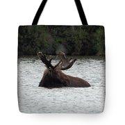 Bull Moose - 3587 Tote Bag