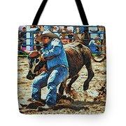 Bulldog It Tote Bag