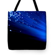 Bullet The Blue Sky Tote Bag