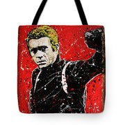 Bullitt IIi Tote Bag by Chris Mackie