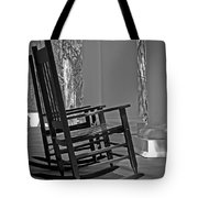 Bulloch Rocks Tote Bag