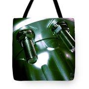 Bults Green Tote Bag