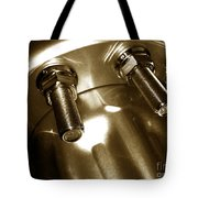 Bults Tote Bag