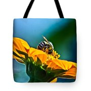 Bumble Bee I Tote Bag