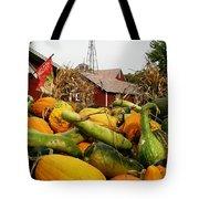 Bumper Crop Tote Bag