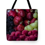 Bundle Ole Fruit Tote Bag