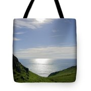 Bunglass - Donegal Ireland Tote Bag